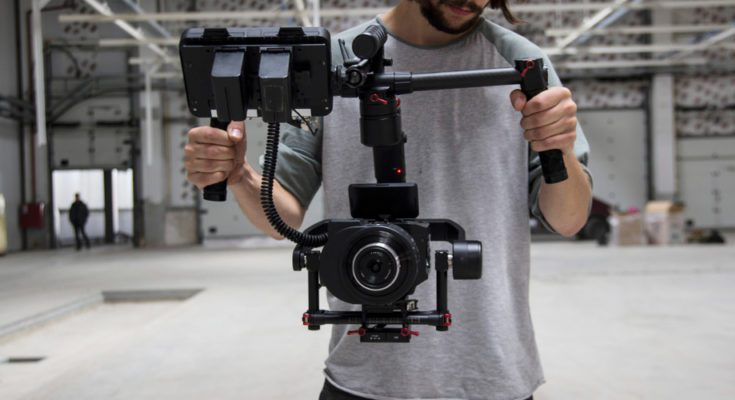 If You Don't Own Yourself, Find An NYC Video Equipment Rental Company