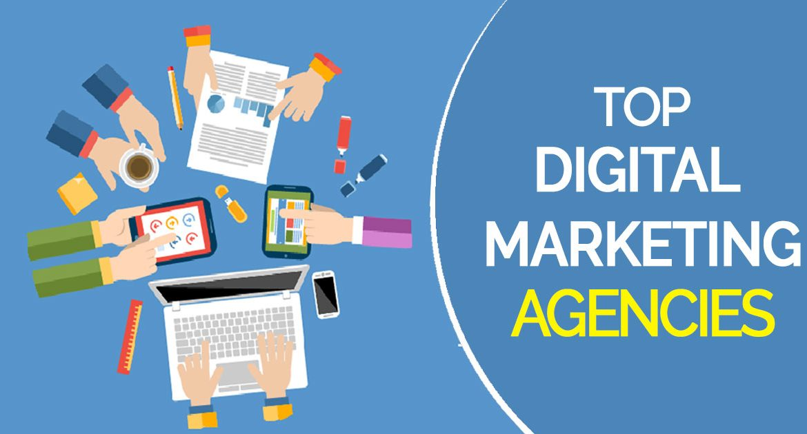 What Digital Marketing Services To Look For While Choosing An Agency?