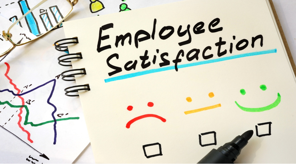 Smiles All Round the Place: How to Keep Employees Happy