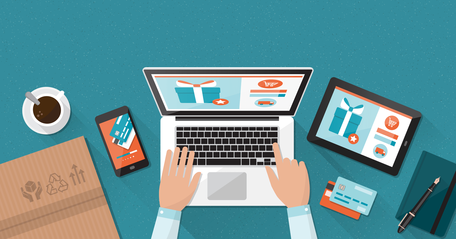 Top 5 Ecommerce Mistakes You Need To Avoid When Starting Your First Business