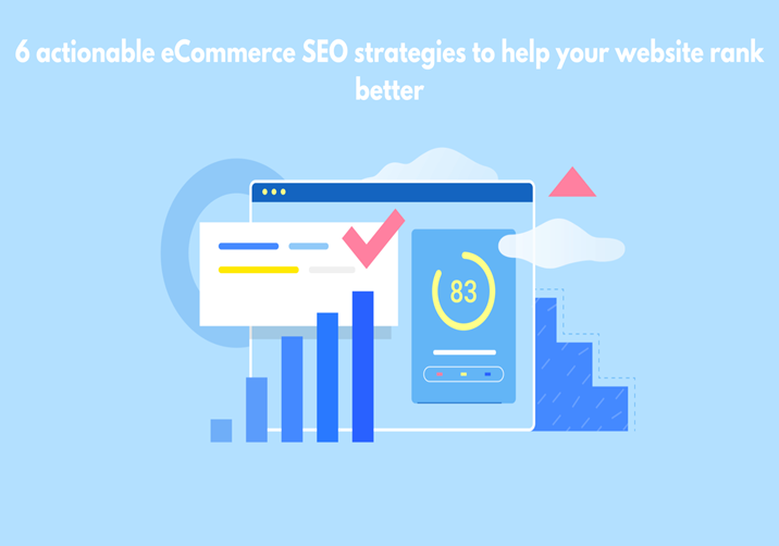 eCommerce SEO strategies