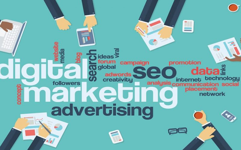 5 Surefire Ways of Choosing the Best Digital Advertising Agency