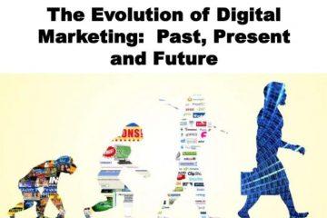 Evolution Of Digital Marketing Companies In Mumbai